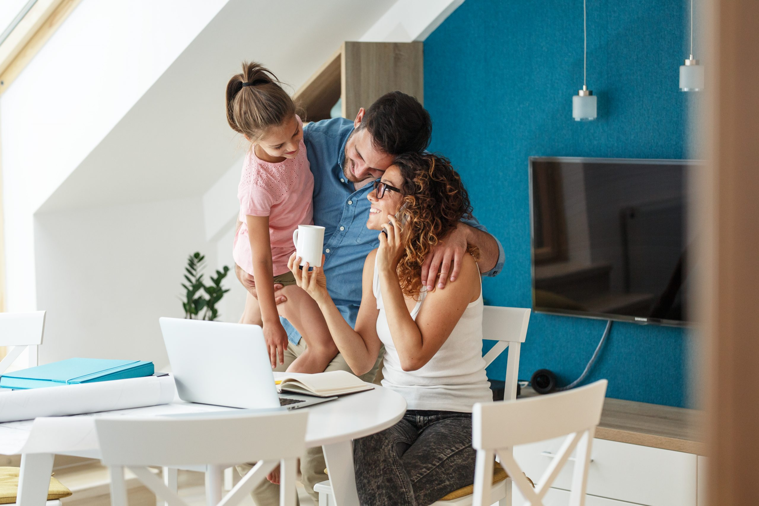 How WFH Culture Affects Employees & Why it's More Important Than Ever to Have Good D&I Strategies in Place